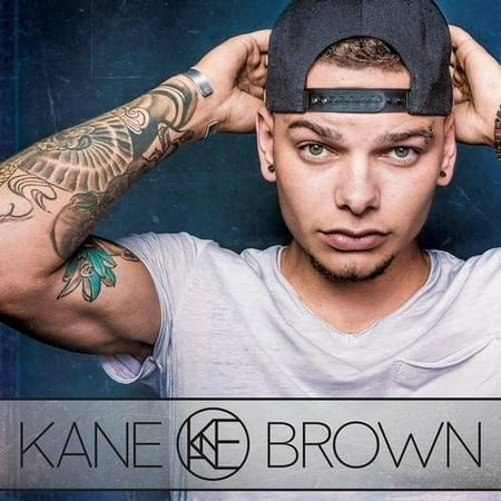 Kane Brown - Kane Brown (CD)