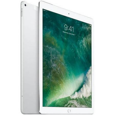 Apple (ML3N2LL/A) iPad Pro 12.9-inch Wi-Fi + Cellular 128GB Refurubished
