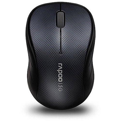 Rapoo Technologies Limited 5g Wireless Optical Mouse-blue