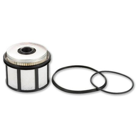 Parker Racor Fuel Filters - Racor Fuel Filter Element Service Kit for 7.3L Power Stroke | Racor # PFF4596 / OEM # FD4596