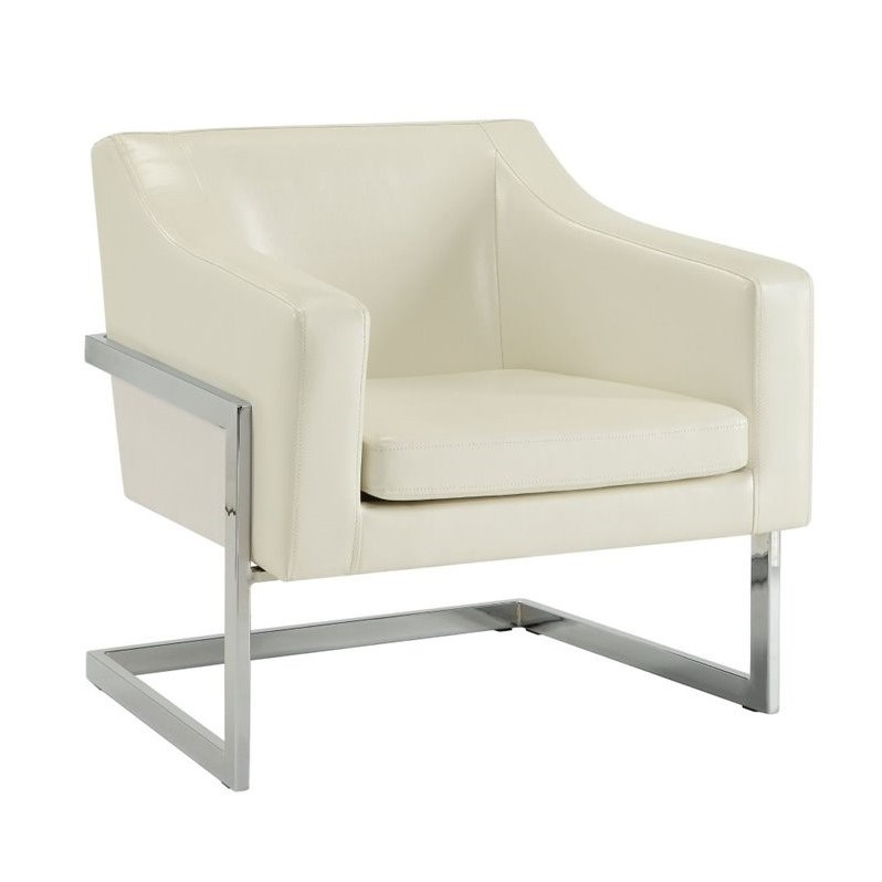 Lusso Grey Velvet Modern Accent Chairs Contemporary Accent Chairs