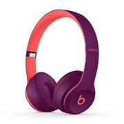 Beats Solo3 Wireless Headphones - Beats Pop Collection