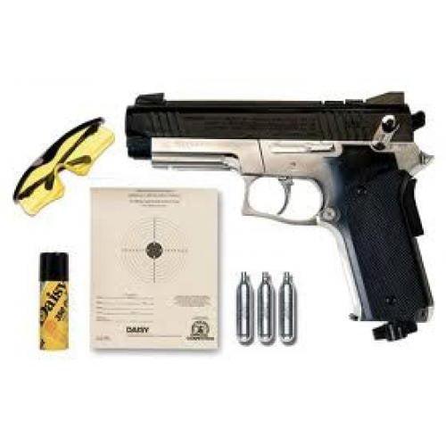 Daisy Mfg 5693 Powerline Bb Pistol Kit