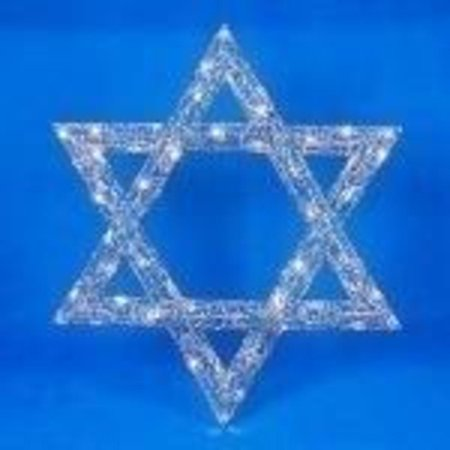 36 oversized lighted star of david hanukkah window for 18 lighted christmas tree with stars window silhouette decoration