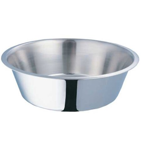 800012 Stainless Steel Standard 5 Quart Bowl