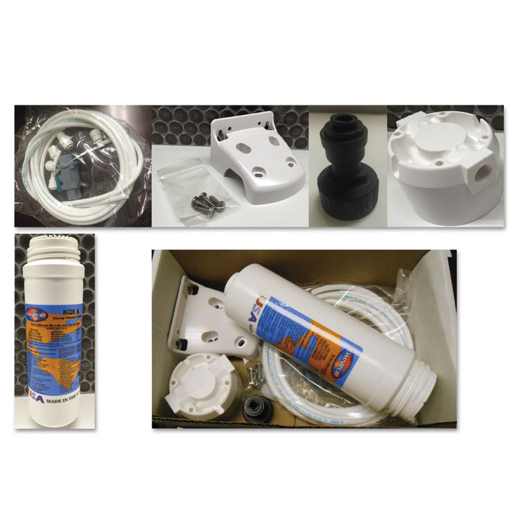 Keurig Water Filter Kit -GMT5572