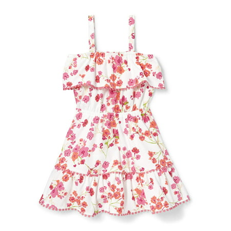 The Childrens Place  Mix & Match Summer Collection for Toddler Girls Shop toddler girls tank tops, dresses, shorts and more from The Childrens Place!