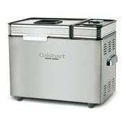 Best Bread Machines - Cuisinart CBK-200 2-Lb Convection Bread Maker Review