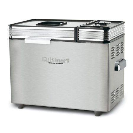 Cuisinart CBK-200 2-Lb Convection Bread Maker (Best Rated Bread Makers)