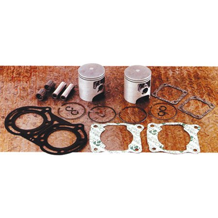 Wsm 54-210-11  Wsm Atv Engine Rebuild Kit / Honda .010 Over Honda Atv Engine