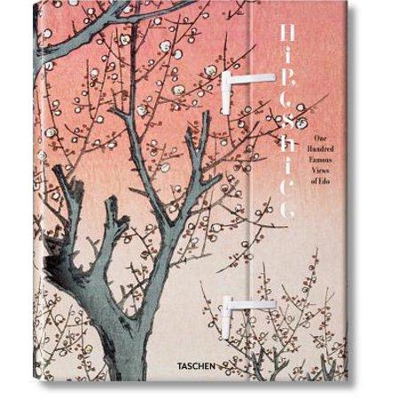 Hiroshige. One Hundred Famous Views of EDO : One Hundred Famous Views of