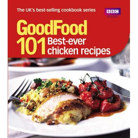 Good Food: Best Ever Chicken Recipes - eBook