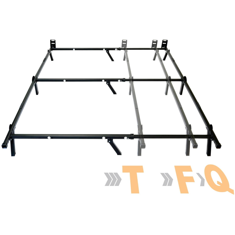 Mainstays Adjustable Metal Bed Frame