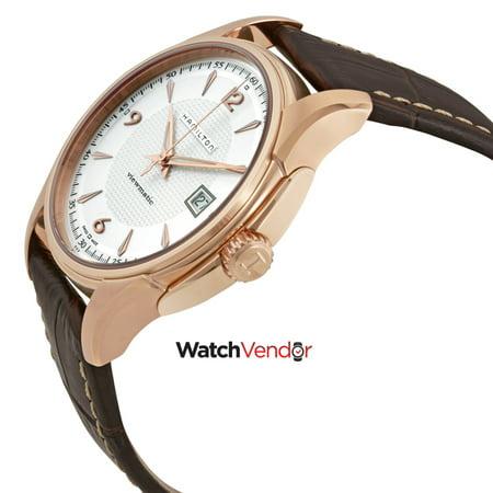 Hamilton American Classics Jazzmaster Viewmatic Men's Watch H32645555 - image 1 de 4