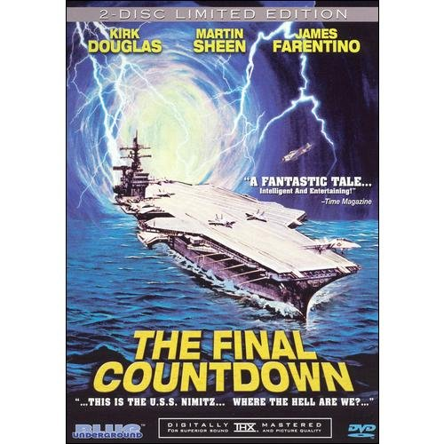 The Final Countdown (Widescreen)
