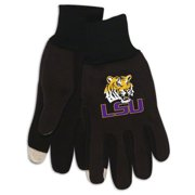 LSU Tigers WinCraft Technology Gloves