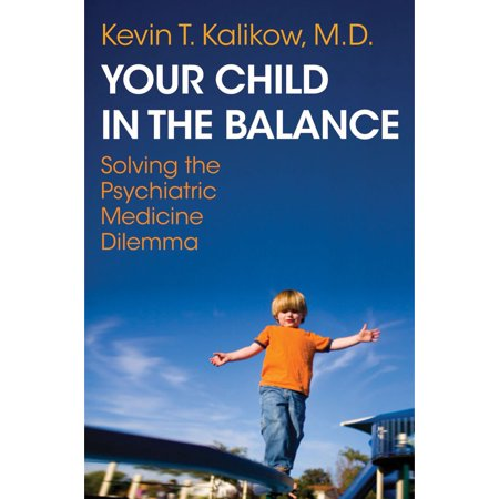 Norton Professional Books (Paperback): Your Child in the Balance: Solving the Psychiatric Medicine Dilemma (Paperback) The book teaches the reader how to analyze the risks and benefits that characterize all medicines and that underlie the decision to medicate. The principles discussed in Your Child in the Balance will resonate with parents and professionals whether they are considering Ritalin and Adderall or Prozac and Zoloft. The use of antipsychotics, like Abilify and Risperdal, and even holistic sleep medicines, like melatonin, are put into an even-handed perspective, as is the question of whether psychiatric medicines are over or under prescribed to children.Your Child in the Balance
