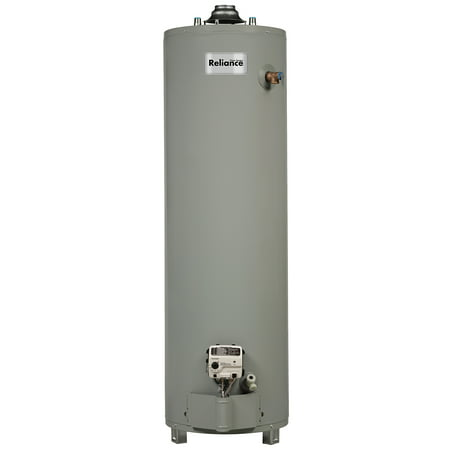 Reliance 6 30 UNORT 30 Gallon Gas Water Heater