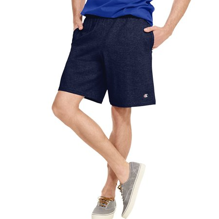 Authentic Cotton 9-Inch Shorts with Pockets