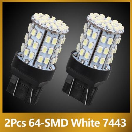 Eeekit 7440 7443 Led Turn Signal Light Bulbs Xtreme Super