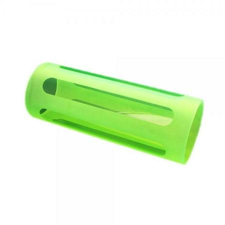 monsoon mmrs warp core frosted acrylic tube (mmrs-fat-150
