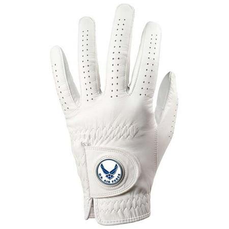 Air Force Glove (US Air Force Golf Glove - Small)