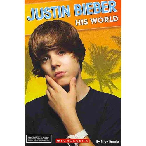 Justin Bieber: His World
