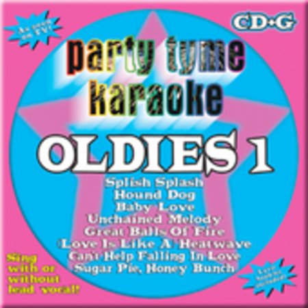Its Party Time (OLDIES 1)