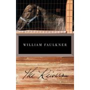 The Reivers - eBook