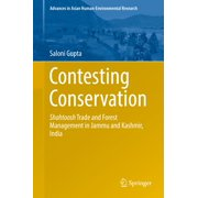 Contesting Conservation - eBook