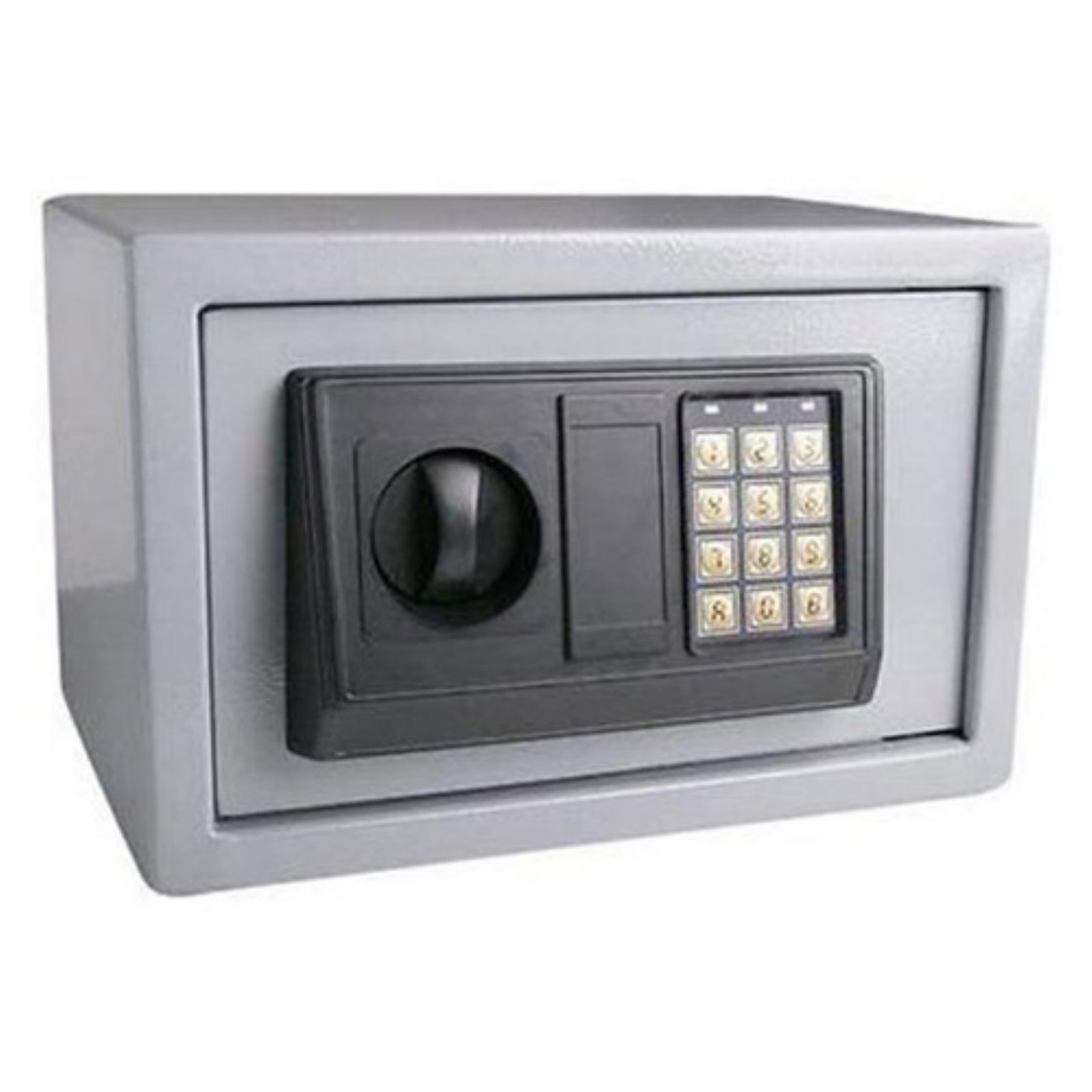 ALEKO Electronic Digital Safe Box for Gun or Jewelry