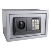 Product Image Aleko Electronic Digital Safe Box For Gun Or Jewelry
