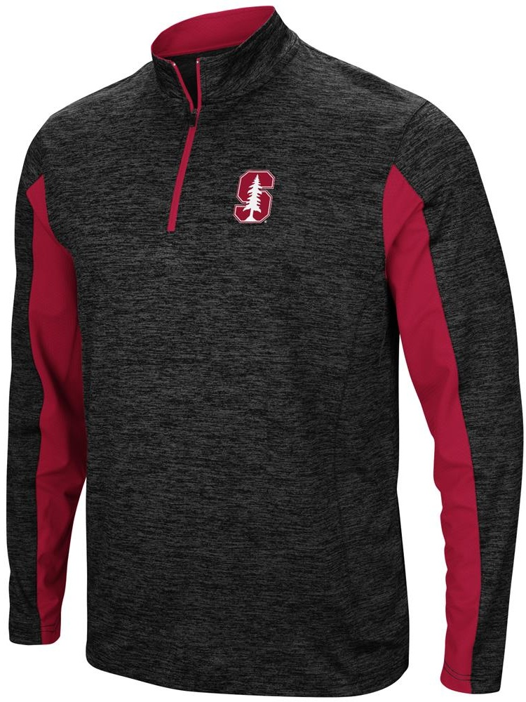 Performance Stanford University Men's Lightweight Jacket Windshirt