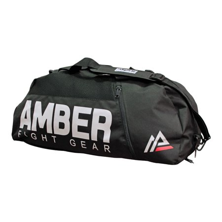 1a6cd7108269 Pro Gym Sports Bag wet dry storage Duffel Bag with 3 Zippered Ventilated  Organization Pockets for Muay Thai