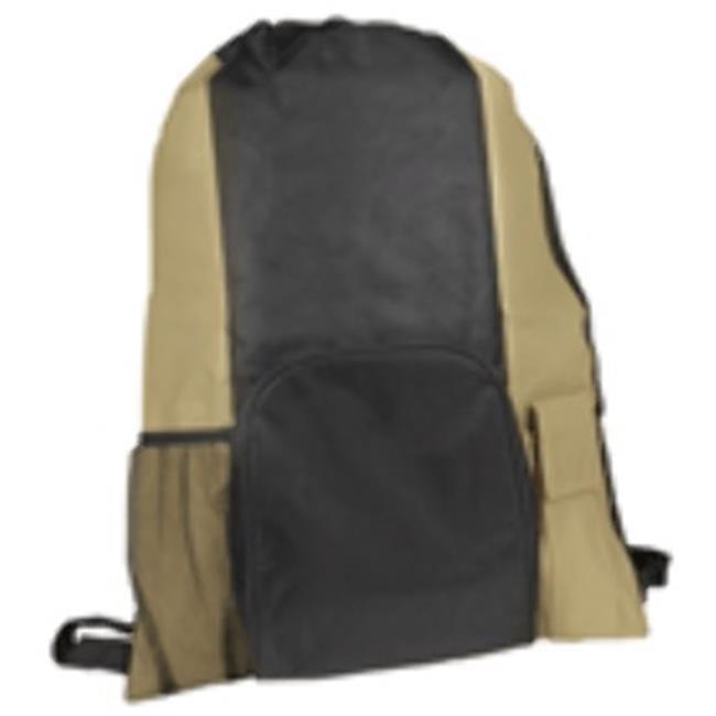 DDI 1474218 Islander Drawstring Tote-Backpack In One Case Of 72
