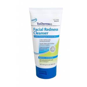 Opinion Triderma facial redness repair reviews