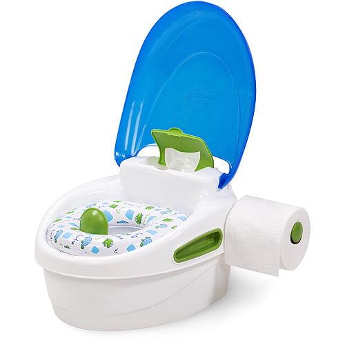 Summer Infant - 3-Stage Potty Trainer