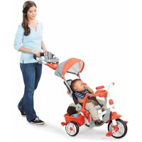 Deals on Little Tikes Ride & Relax 5-in-1 Trike