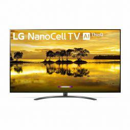 "LG 75"" Class 9 Series 4K (2160P) Ultra HD Smart LED HDR NanoCell TV 75SM9070PUA 2019 Model"