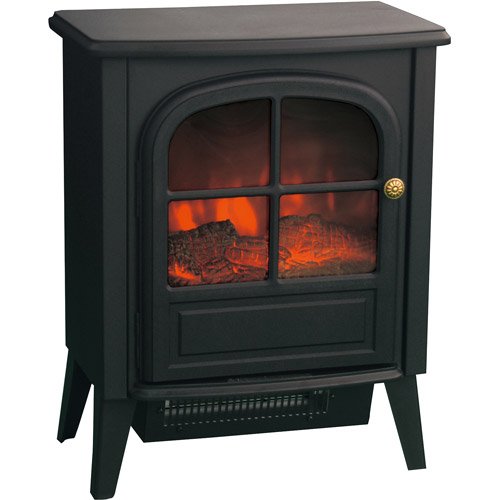Hearth Trends Westmount Infrared Stove Fireplace