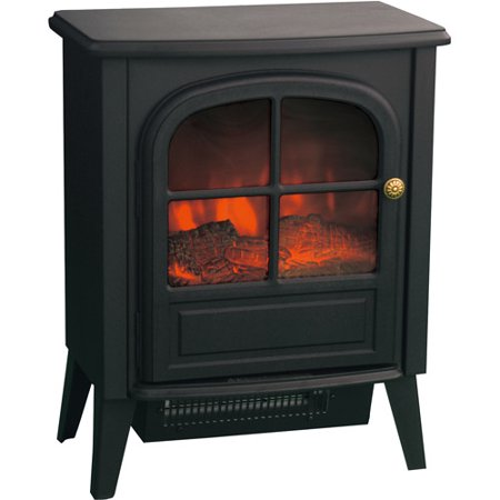 Buy Hearth Trends Westmount Infrared Stove Fireplace at Walmart.com