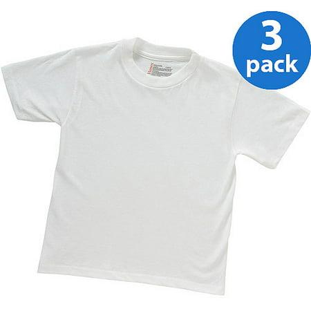 Boys T-Shirts, 3 Pack