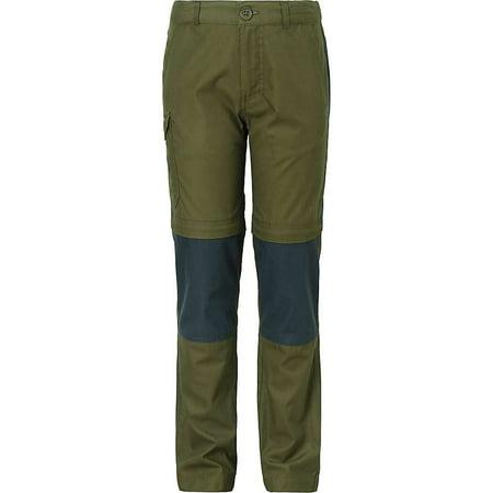 Craghoppers Kiwi Pants - Craghoppers Kids' Convertible Trouser