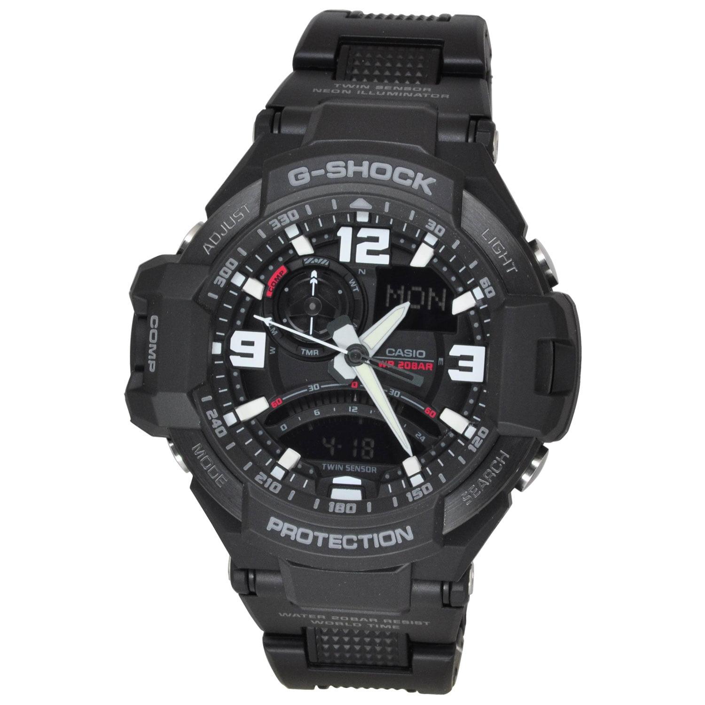 Casio G-Shock GA1000FC-1A