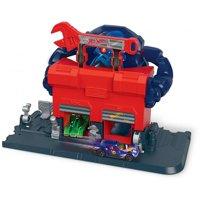 Hot Wheels Gorilla Rage Garage Attack Playset
