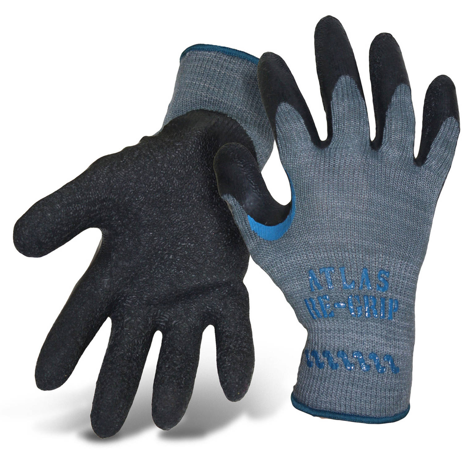 Atlas Glove 8330M Medium Reinforced Grip Gloves