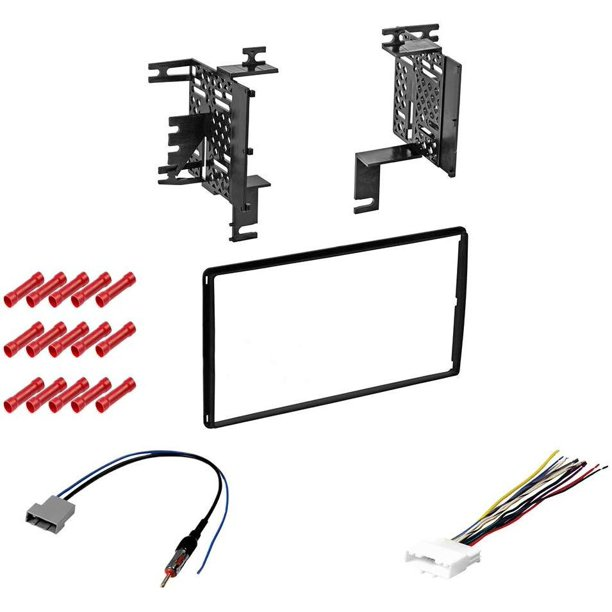 GSKIT2009 Car Stereo Installation Kit for 2007-2014 Nissan