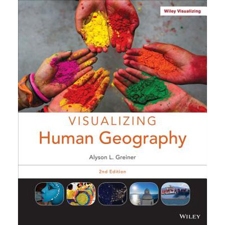 Visualizing Human Geography : At Home in a Diverse