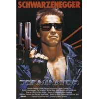 "Poster - Studio B - Terminator - Movie Poster 36x24"" Wall Art p3158"