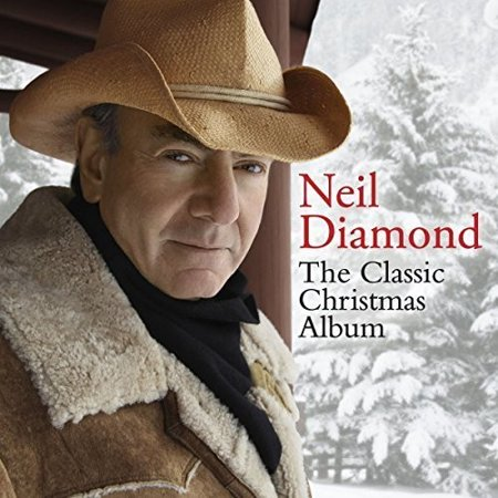The Classic Christmas Album (CD)](King Diamond Halloween Album)